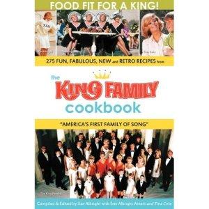 King Family cookbook